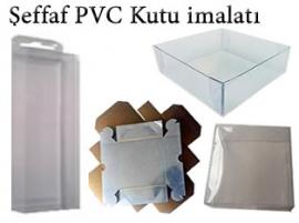 PVC Box Manufacturig