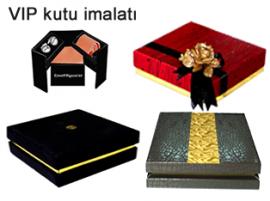 VIP Kutular